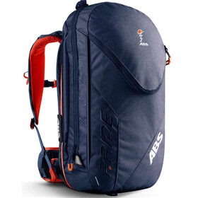 ABS p.RIDE Base Unit Original + p.RIDE 18 Sac Avalanche, deep blue